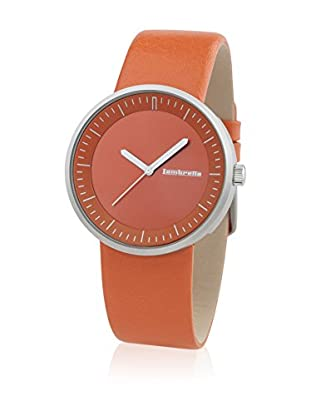 Lambretta Watches Quarzuhr  orange 44 mm