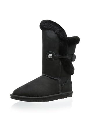 Australia Luxe Collective Women's Nordic Shearling Short Boot (Black)