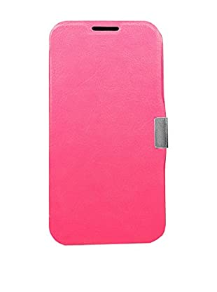 Funda Magnetic Lock Samsung Galaxy S5 Rosa
