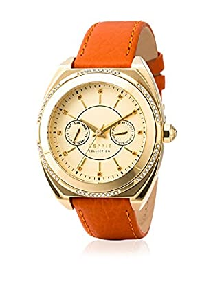 Esprit Collection Orologio al Quarzo Woman Clymene 38 mm
