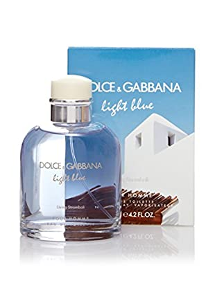 Dolce & Gabbana Light Blue Ph Stromboli Edt 125 ml