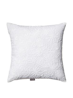 Kas Mahalia Pillow (White)