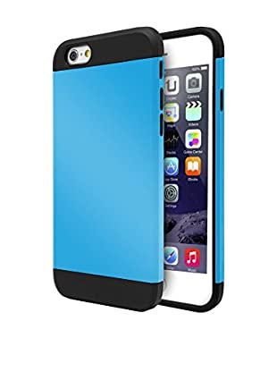 Unotec Hülle Armor iPhone 6 Plus/6S Plus blau