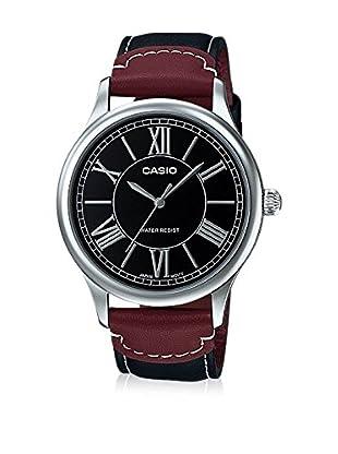 Casio Reloj con movimiento cuarzo japonés Man Mtp-E113L-1A 40.0 mm