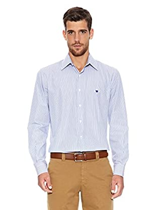 Caramelo Camisa Philippe (Gris Oscuro)