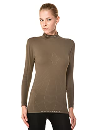 Sportful Malla Underwear Intima Skin (Verde Militar)