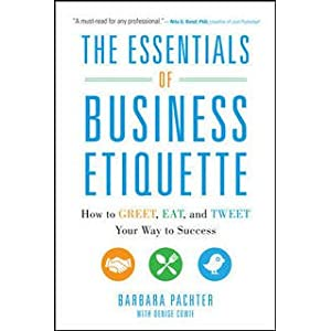 Essentials of Business Etiquette