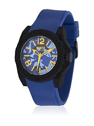 Watx Reloj de cuarzo Unisex Unisex RWA1807 45 mm