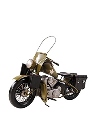 Old Modern Handicrafts, Inc. 1942 Motorcycle Model