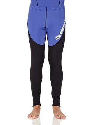 Grifone Mallas Sutton (Azul Eléctrico / Negro)