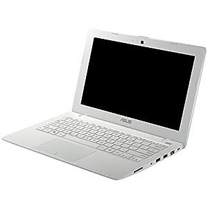 Asus X200MA-KX233D 11.6-inch Laptop - White