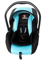 Sun Baby Blue Car Seat - SB 806
