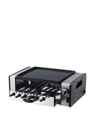 H.koenig Grill 3 in 1 GB316 grau