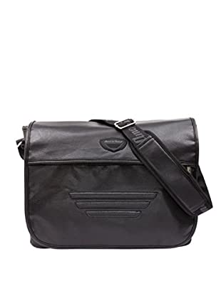 American Revival Messenger Business (Nero)