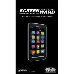 Screen Protector Scratch Guard For LG Google Nexus 4 E960