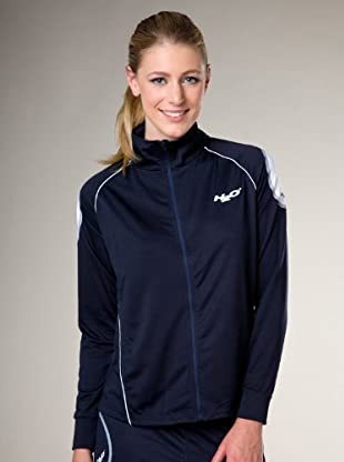 H2O Trainingsjacke Bubble (DUNKELBLAU)