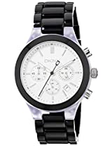 Dkny Analog Silver Dial Women's Watch - NY8264