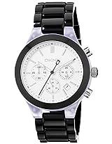 DKNY Analog Silver Dial Women's Watch - NY8264