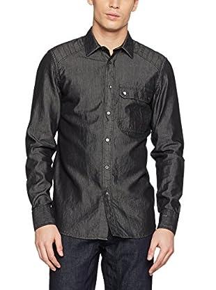 Belstaff Camisa Hombre Eastwood
