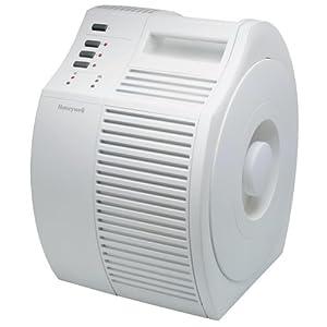 Honeywell 17000 HEPA QuietCare Air Cleaner