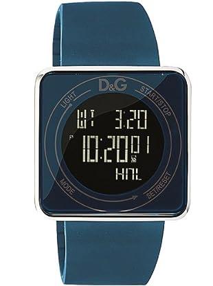 D&G DW0736 - Reloj Digital Pantalla Táctil azul