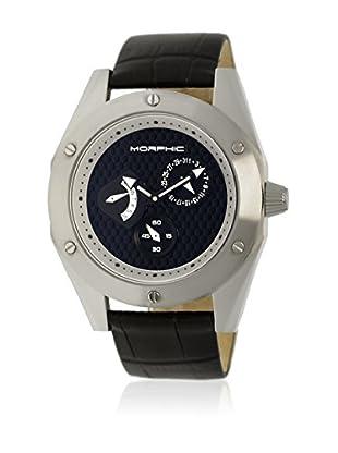 Morphic Uhr mit japanischem Quarzuhrwerk M46  45 mm