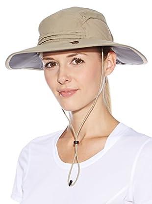 Mountain Hardwear Sombrero Protector Solar Wide Brim (Caqui)