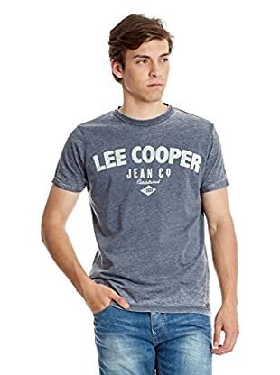 Lee Cooper Camiseta Manga Corta Fairford