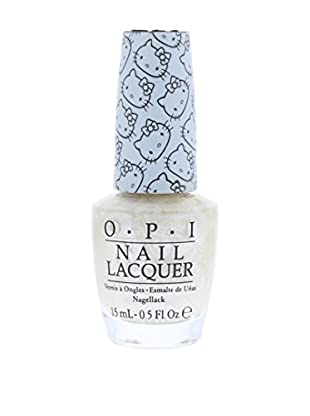 OPI Esmalte Kitty White Nlh80 15.0 ml