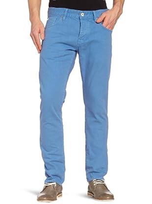 Scotch & Soda Jeans Ralston Cuts & Colours (memory blue)