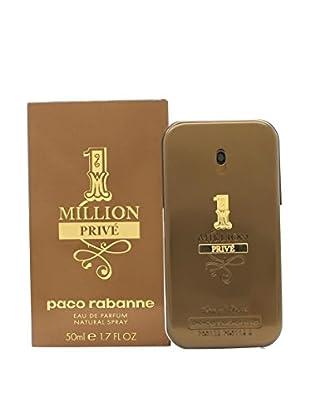 Paco Rabanne Herren Eau de Parfum 1 Million Privé 50.0 ml, Preis/100 ml: 97.98 EUR