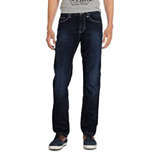 Allen Solly Casual Slim Fit Jeans