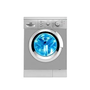 IFB Elena Sx Washing Machine-Silver