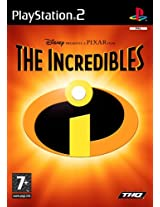 Incredibles (PS2)