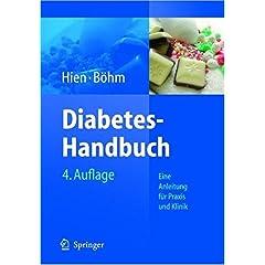 【クリックで詳細表示】Diabetes-Handbuch: Eine Anleitung Fur Praxis Und Klinik [ペーパーバック]