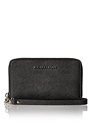 Michael Kors Funda de móvil Jet Set Travel Large Smartphone Wristlet