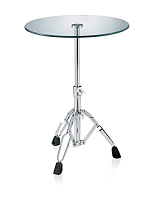 Adesso Jazz Adjustable Table (Steel)