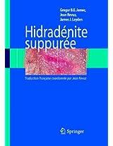 Hidradénite suppurée