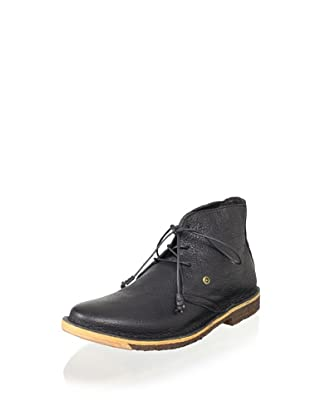 J SHOES Men's Mojave Boot (Black)