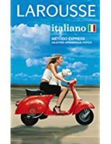 Italiano Metodo Express / Teach yourself Beginner's Italian