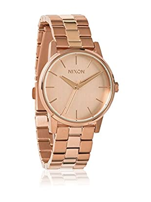 Nixon Reloj con movimiento japonés Woman Small Kensington  32 mm