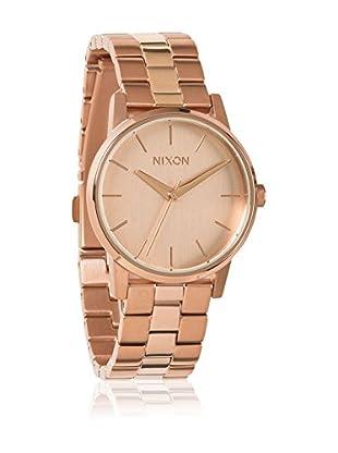 Nixon Uhr mit japanischem Uhrwerk Woman Small Kensington 32 mm