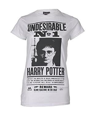 ICONIC COLLECTION - HARRY POTTER Camiseta Manga Corta Hp Undesireable