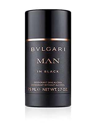 Bvlgari Desodorante Stick Man In Black 75.00 ml