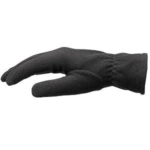 Quechua GT FORCLAZ 20 Gloves - Black