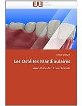 Les Osteites Mandibulaires (Omn.Univ.Europ.)