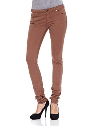 Heartless Jeans Pantalón Vaquero Taupe (Terracota)