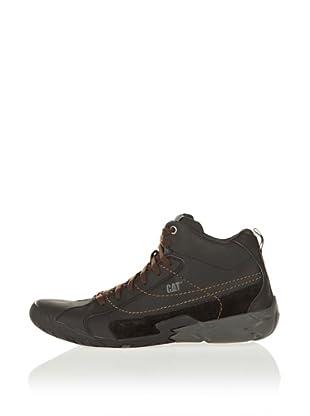 Cat Boots Distell Mid (Black)
