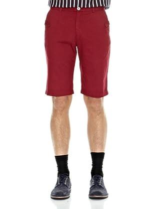 Merc Pantalón Timothy (Burdeos)