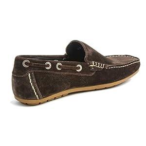 Alberto Torresi Shoes Brown 40993